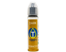 30 ml en flacon de e-liquid tabaquiles para cigarrillo electronico Dark