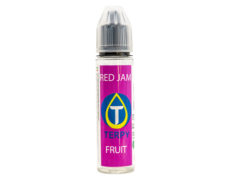 Red Jam e-liquidos frutales en flacon de 30 ml