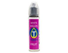 30 ml en flacon de e-liquidos frutales para cigarrillo electronico White Melon