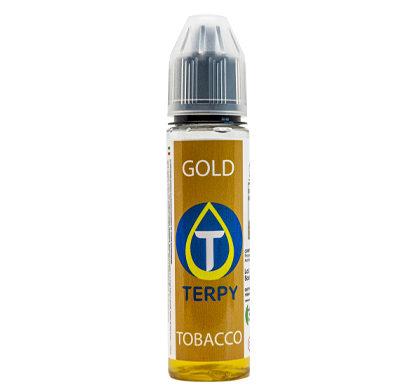Flacon de 30 ml e-liquid tabaquiles Gold para cigarrillo electronico