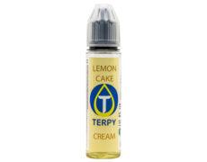 E-liquidos cremosos Lemon Cake en flacon de 30 ml