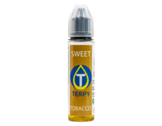 Liquido para cigarro electronico tabaco Sweet en flacon de 30 mlLiquido para cigarro electronico tabaco Sweet en flacon de 30 ml