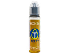 E-liquid tabaquiles Honey en flacon de 30 ml
