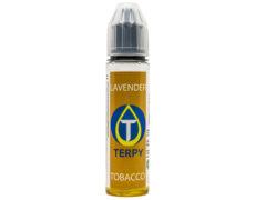 Tabaco lavender en flacon de 30 ml de e liquidos