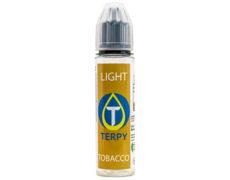 Flacon de 30 ml e-liquid tabaquiles Light