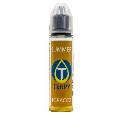 Flacon de 30 ml e-liquid tabaquiles para cigarrillo electronico Summer