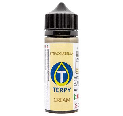 E-liquid para cigarillo electronico cremosos Stracciatella