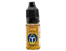 Botella de 10ml para cigarrillo electronico sabor tabaquiles dark
