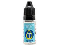 Flacon de 10 ml e-liquidos sabores gourmet para cigarrillo electronico