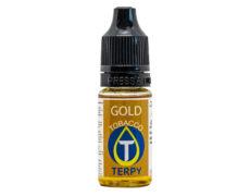 Flacon de 10 ml e-liquidos sabores tabaquiles para cigarrillo electronico