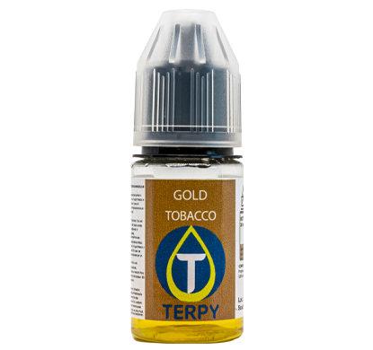 Frasco de 60 ml de e-liquid tabaquiles Gold