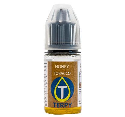 Frasco de 60 ml de liquido para cigarro electronico tabaco Honey