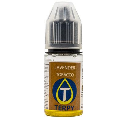 Liquido para cigarro electronico tabaco Lavender en frasco 60 ml