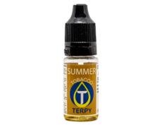 Flacon de e liquid sabores tabaquiles para cigarro electronico summer 10 ml