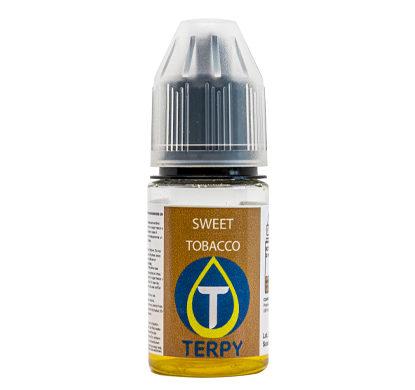 Frasco de 60 ml de liquido para cigarro electronico tabaco Sweet