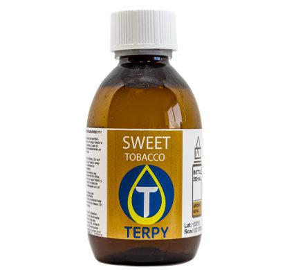 Botella de 250 ml liquido para cigarro electronico tabaco Sweet