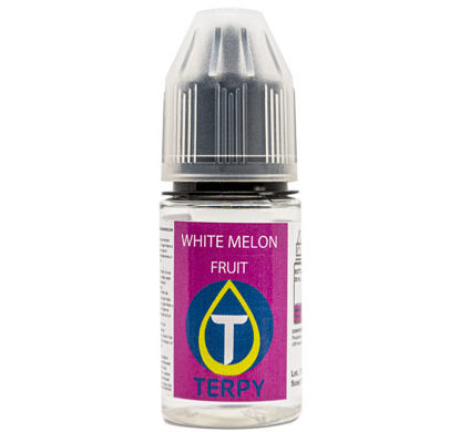 E-liquidos frutales frasco de 60 ml White Melon
