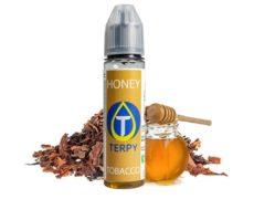 Líquido de tabaco con sabor a miel para cigarrillos electronicos