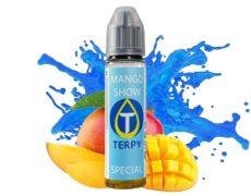 Mango show: líquido para cigarillo electronico