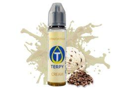 E-líquido para cigarrillo electronico con sabor a Stracciatella