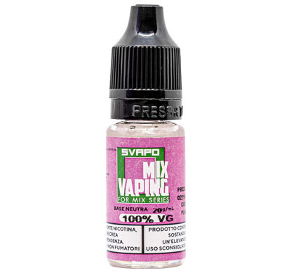 Flacon de nicotina liquida de 10ml