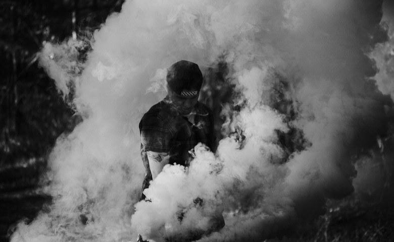 e Líquidos americanos con nicotina líquida