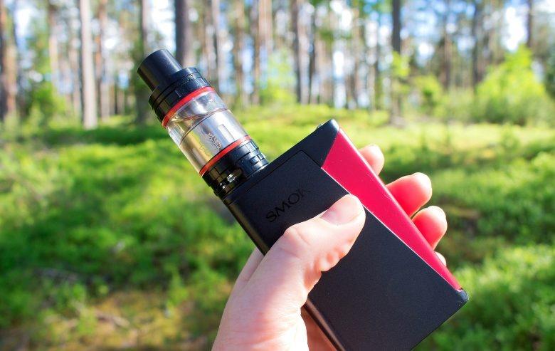 los mejores e líquidos libres de nicotina