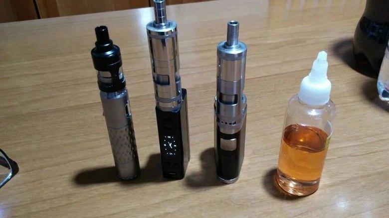 opiniones sobre cigarrillos electrónicos de liquido cbd