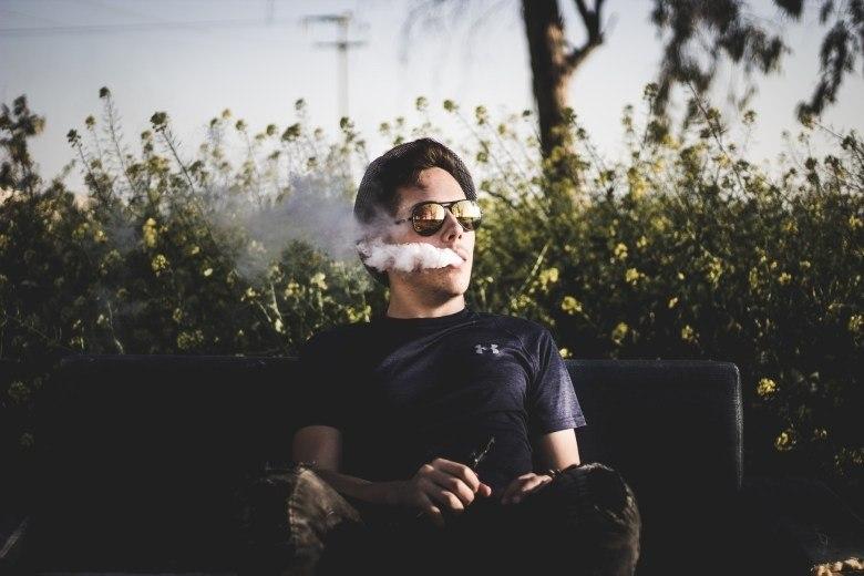 Cigarro electrónico sabores macerados