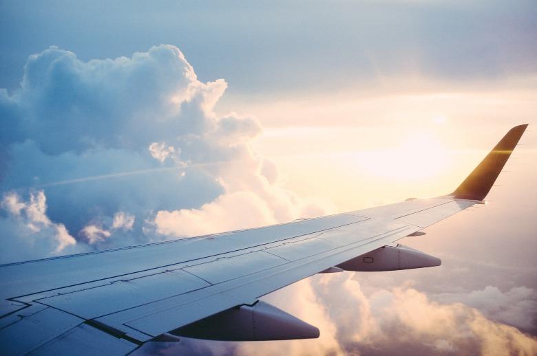 Viajar por aire con el liquido CBD