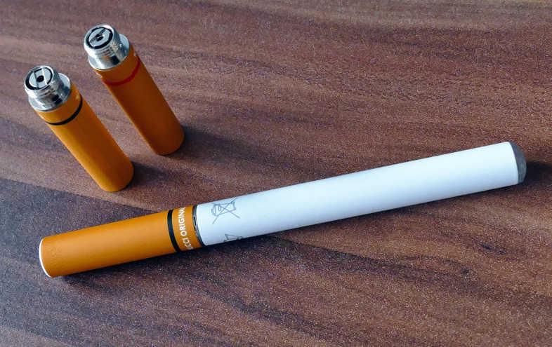 Aromas y líquidos para pod mod: ¿cuáles son las diferencias en comparación con otros e-cigs? 2