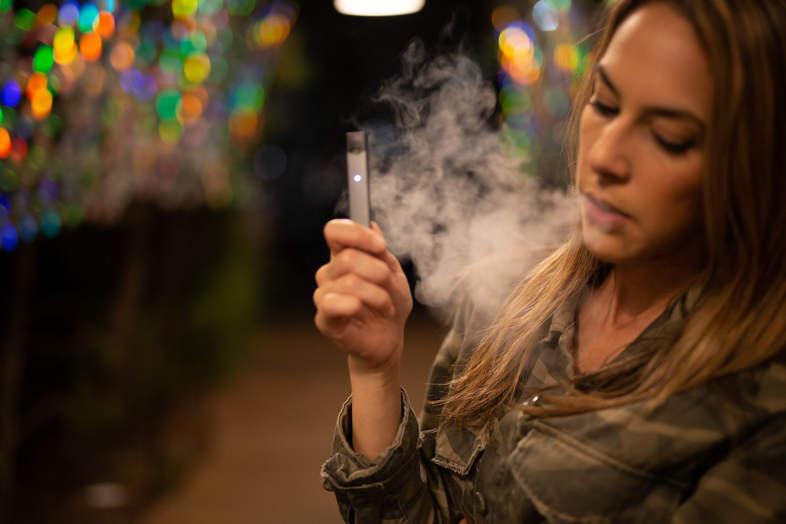 Base líquida de cigarrillo electrónico: 3 riesgos de que nadie te habla acerca de los métodos caseros 2