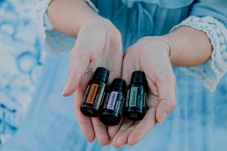 Cómo conservar los aromas conservando su duración y calidad. 2