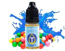 botella de bluesky e liquido sabores para cigarrillo electronico