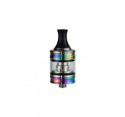 Atomizador multicolor de Just Mini para cigarrillos electrónicos
