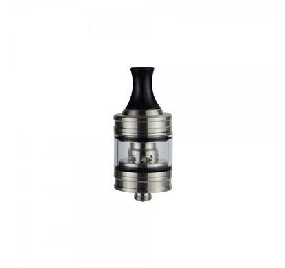 E-cigarette Just Mini atomizador plata
