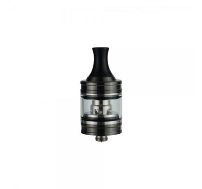 Just Mini atomizador para cigarrillos electrónicos negro