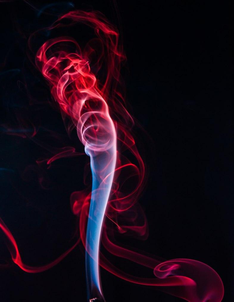 Reconocer si la resistencia se quema en un cigarrillo electrónico