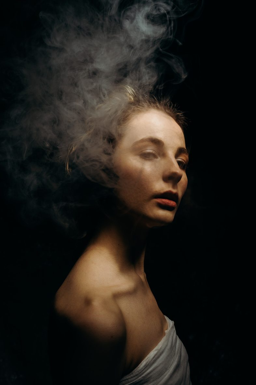 Puedes intentar reducir la potencia de la rigaretta electrónica