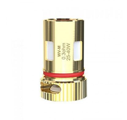 Resistencia 0,3 de Wismec R40 para cigarro electrónico