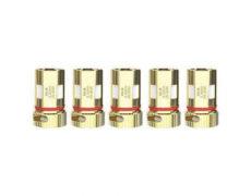 Resistencia para cigarro electrónico Wismec R40