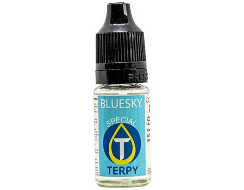 Un aroma de vapeo muy querido: Aroma Bluesky, un escalofrío de frescura