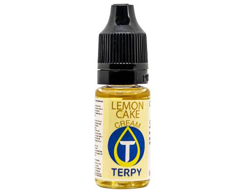 Aroma Lemon Cake es para los amantes de los aromas genuinos.