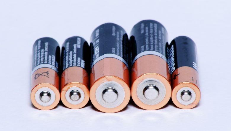 Caja de batería extraíble VS box con batería integrada