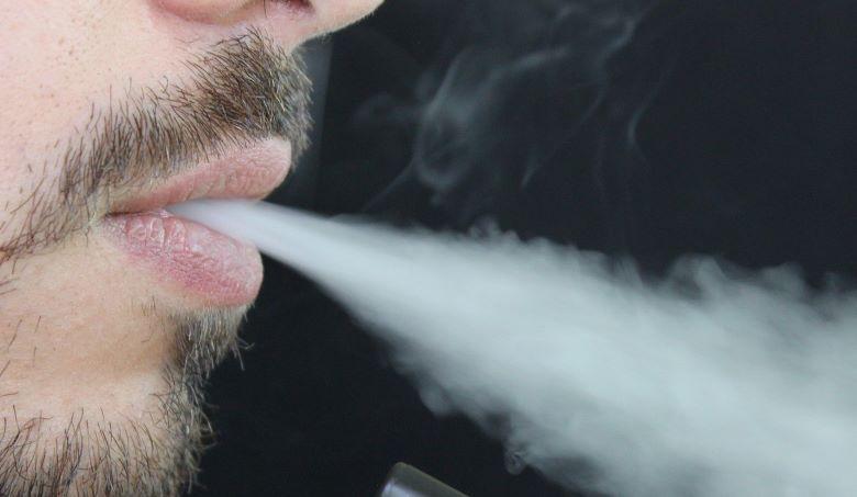 Cigarrillo electrónico sin níquel y sin alergias.