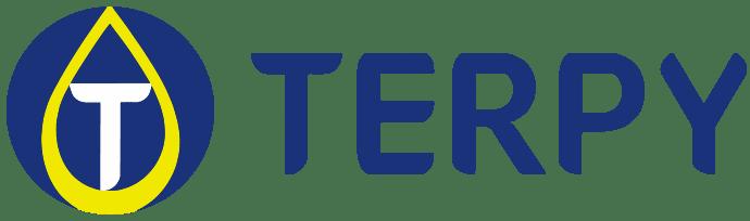 Terpy Logo - Tienda online de e líquidos para cigarrillos electrónicos