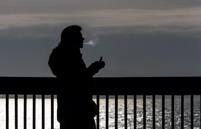 Líquidos para cigarrillos electrónicos