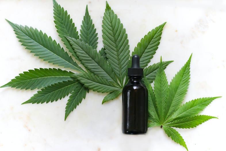 Diferencias entre los e-líquidos ligeros de marihuana y los líquidos con sabor a marihuana