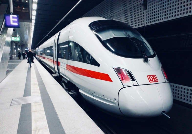 El reglamento sobre vapeo en trenes