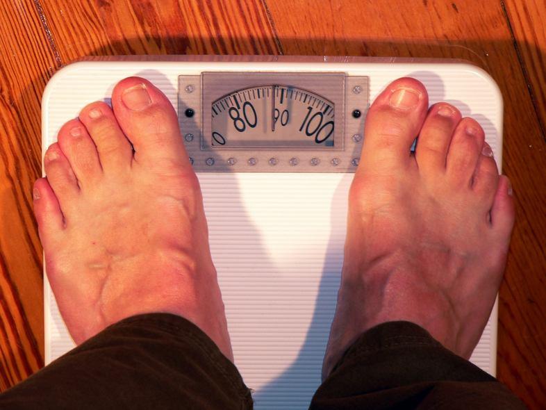 ¿Vapear realmente engorda?
